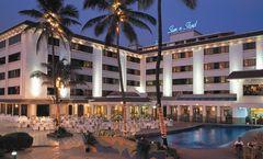 Sun-N-Sand Hotel Mumbai