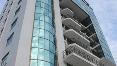 Churchill Addis Ababa Hotel