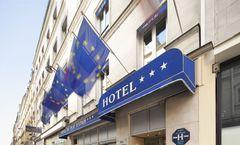 Hotel Plat d'Etain