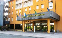 Grand Hotel Bologna - Conference Centre