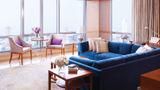 Four Seasons Hotel Mumbai Suite