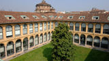 Palazzo delle Stelline Exterior