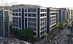 Hotel Centro Lido Regency