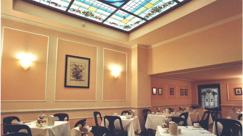 "Hotel Pierre Exterior. Images powered by <a href=""http://www.leonardo.com"" target=""_blank"" rel=""noopener"">Leonardo</a>."