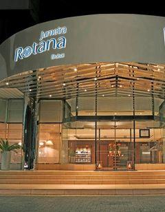 Jumeira Rotana Dubai