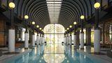 Victoria-Jungfrau Grand Hotel & Spa Pool