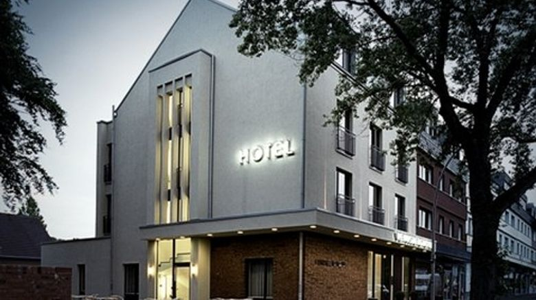 "Venusberg Hotel Exterior. Images powered by <a href=""http://www.leonardo.com"" target=""_blank"" rel=""noopener"">Leonardo</a>."