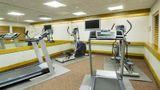 Carlton Lodge Adrian Health Club
