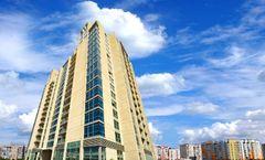 Abidos Hotel Apartment - Dubailand