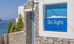 Delight Boutique Hotel