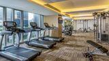 Fraser Suites Guangzhou Health Club