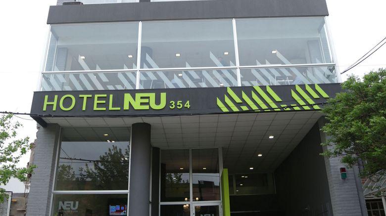 """Hotel NEU 354 Exterior. Images powered by <a href=""""http://www.leonardo.com"""" target=""""_blank"""" rel=""""noopener"""">Leonardo</a>."""