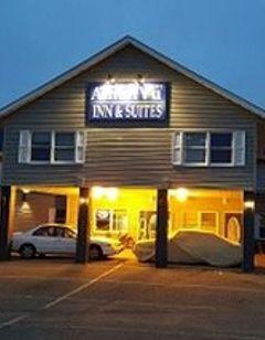 AmeriVu Inn & Suites-New Richmond