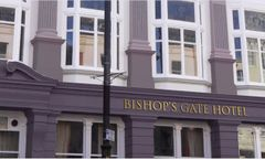 Bishop's Gate Hotel