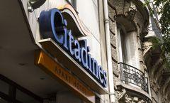 Citadines Republique Paris