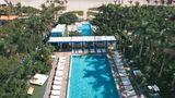 Shore Club South Beach Pool
