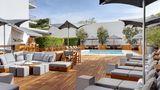 Mr. C Beverly Hills Pool