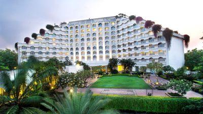 Taj Krishna Hotel