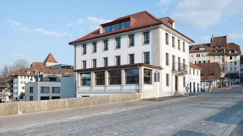 "Hotel Kettenbruecke Exterior. Images powered by <a href=""http://www.leonardo.com"" target=""_blank"" rel=""noopener"">Leonardo</a>."