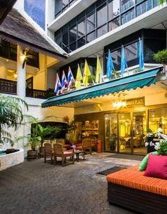Tarntawan Place Apartments
