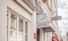 Hotel Le Compostelle