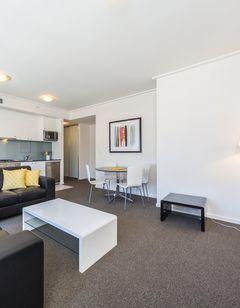 Astra Apartments Sydney CBD