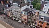 Albus Hotel Amsterdam City Center Exterior