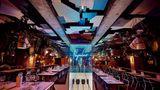 Jam Hotel Brussels Restaurant