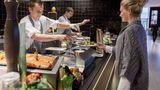 Van der Valk Airporthotel Duesseldorf Restaurant