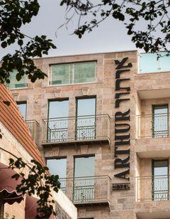 Atlas Arthur Hotel