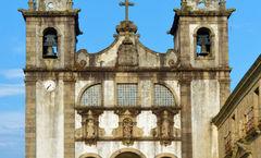 Pousada Amares/Hotel Santa Maria Bouro