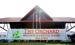 The Orchard Wellness & Health Resort