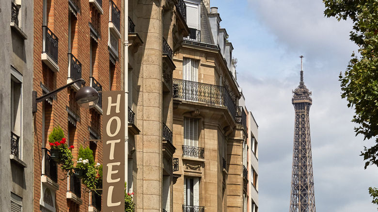 "Hotel Beaugrenelle St Charles Exterior. Images powered by <a href=""http://www.leonardo.com"" target=""_blank"" rel=""noopener"">Leonardo</a>."