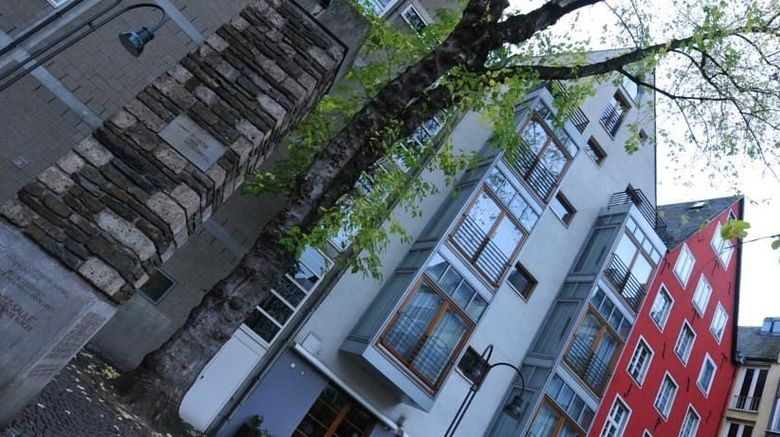 "Lint Hotel Exterior. Images powered by <a href=""http://www.leonardo.com"" target=""_blank"" rel=""noopener"">Leonardo</a>."