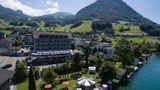 Seerausch Swiss Quality Hotel Exterior