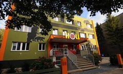 Holi Hostel & Hotel