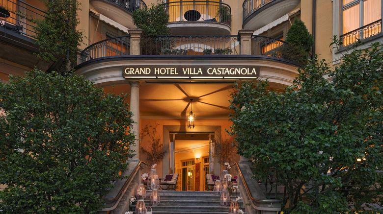 "Grand Hotel Villa Castagnola Exterior. Images powered by <a href=""http://www.leonardo.com"" target=""_blank"" rel=""noopener"">Leonardo</a>."