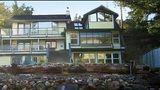 Beachside Villa Luxury Inn Exterior