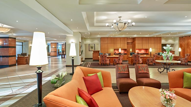 "<b>Taj Pamodzi Hotel Lobby</b>. Images powered by <a href=""https://leonardo.com/"" title=""Leonardo Worldwide"" target=""_blank"">Leonardo</a>."