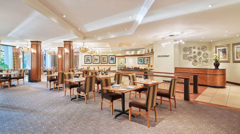 "<b>Taj Pamodzi Hotel Restaurant</b>. Images powered by <a href=""https://leonardo.com/"" title=""Leonardo Worldwide"" target=""_blank"">Leonardo</a>."