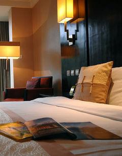Fuleshanjiuzhou International Hotel