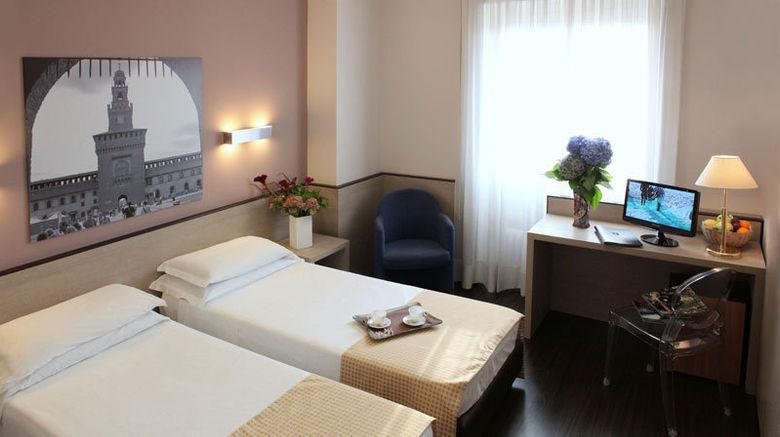 "Hotel Mennini Room. Images powered by <a href=""http://www.leonardo.com"" target=""_blank"" rel=""noopener"">Leonardo</a>."