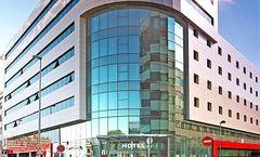 Luz Castellon Hotel