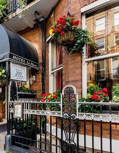 Hotel La Place