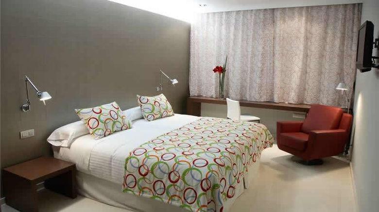 "<b>Veracruz Plaza & Spa Valdepenas Room</b>. Images powered by <a href=""https://leonardo.com/"" title=""Leonardo Worldwide"" target=""_blank"">Leonardo</a>."