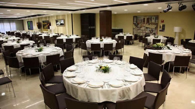 "<b>Veracruz Plaza & Spa Valdepenas Ballroom</b>. Images powered by <a href=""https://leonardo.com/"" title=""Leonardo Worldwide"" target=""_blank"">Leonardo</a>."