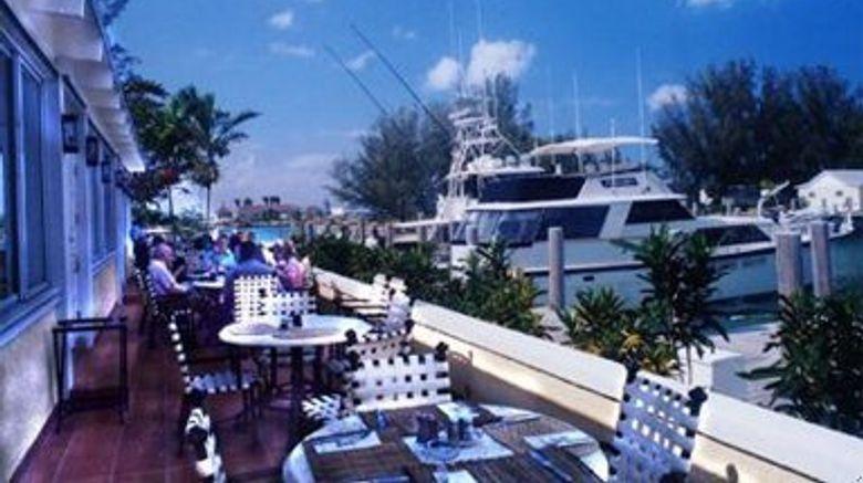 "<b>Old Bahama Bay Resort Restaurant</b>. Images powered by <a href=""https://leonardo.com/"" title=""Leonardo Worldwide"" target=""_blank"">Leonardo</a>."