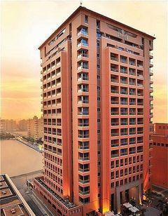 Staybridge Suites Cairo Citystars