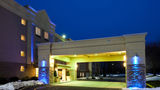 Holiday Inn Express & Suites West Long B Exterior