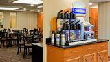 Holiday Inn Express & Suites West Long B Restaurant
